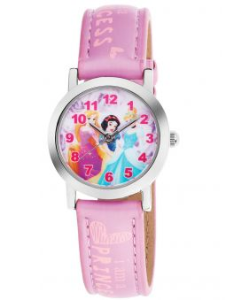 Montre enfant AM:PM Disney rose princesses