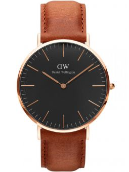 Montre Daniel Wellington BLACK DURHAM