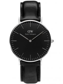 Montre Daniel Wellington BLACK SHEFFIELD