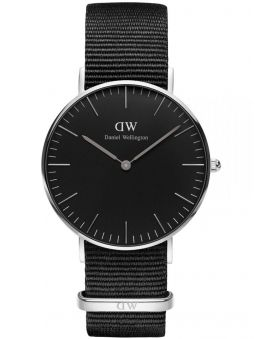 Montre Daniel Wellington BLACK CORNWALL