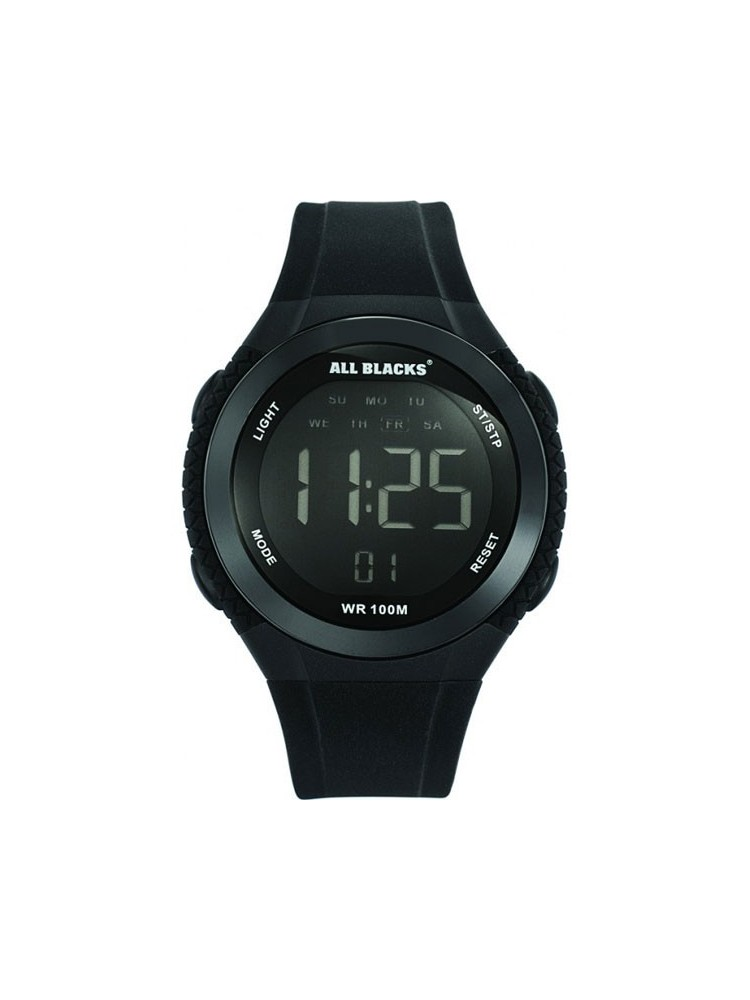Montre homme All Blacks ronde