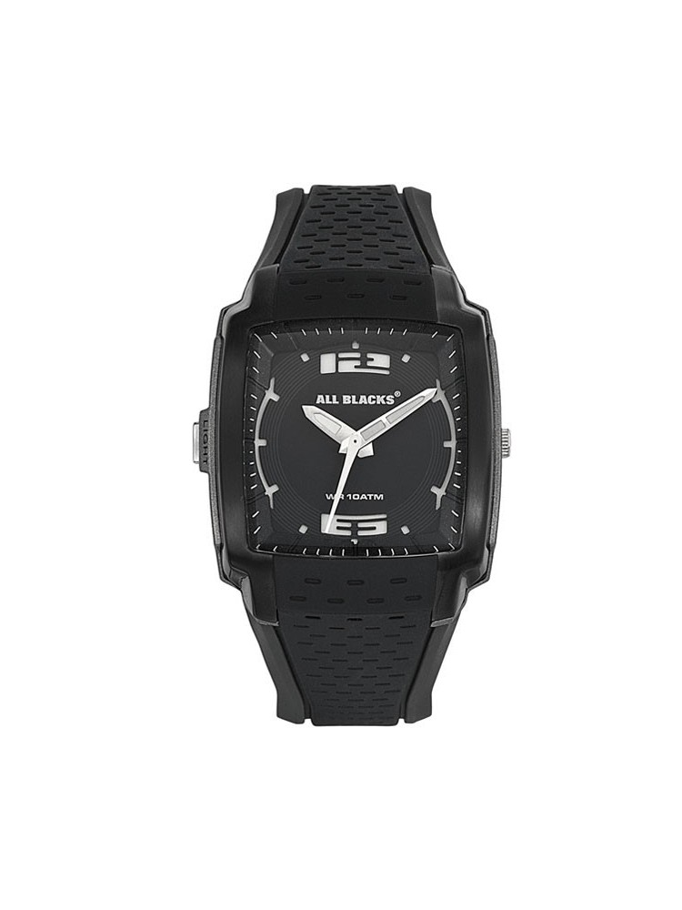 Montre homme All Blacks étanche 10 bars
