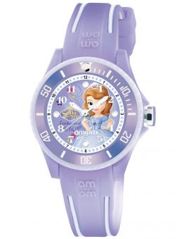 Montre enfant AM:PM Disney Princesse Sofia