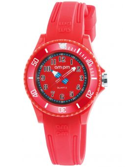 Montre enfant AM:PM Kids rouge