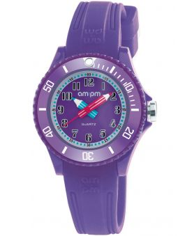 Montre enfant AM:PM Kids violette