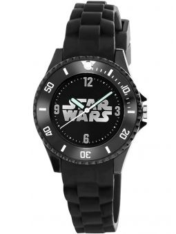 Montre enfant AM:PM Star Wars noire