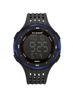 Montre digitale - ALL BLACKS 680078