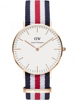 Montre Daniel Wellington CANTERBURY
