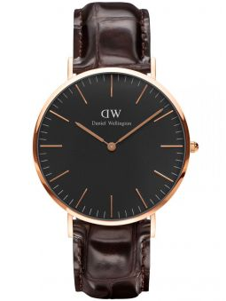 Montre Daniel Wellington BLACK YORK