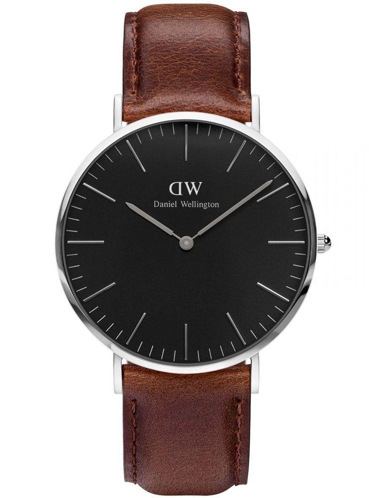 montre wellington bracelet cuir