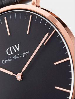 Montre Daniel Wellington BLACK BRISTOL