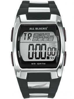 Montre homme All Blacks multifonctions