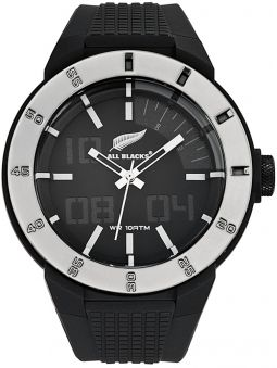 Montre All Blacks homme aiguille