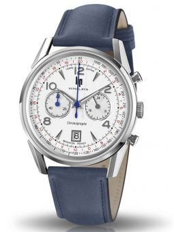 Montre homme LIP HIMALAYA chrono 671593