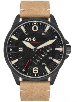 Montre homme AVI-8 HAWKER HARRIER II AV-4055-04