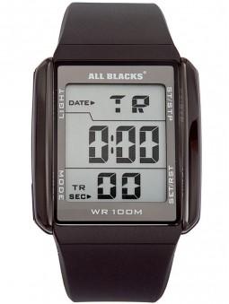 Bracelet de montre noir...