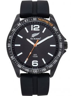 Montre homme All Blacks tachymètre