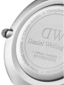 Montre Daniel Wellington PETITE BONDI