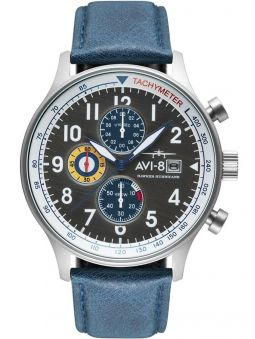 Montre homme AVI-8 HAWKER HURRICANE