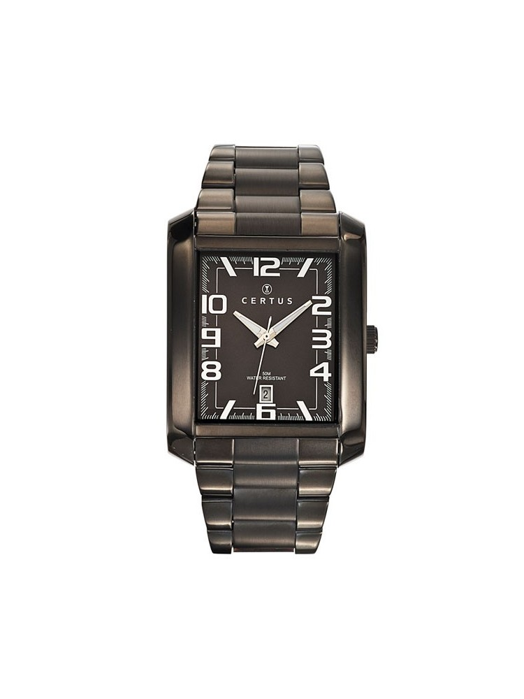 Montre homme Certus type All Blacks