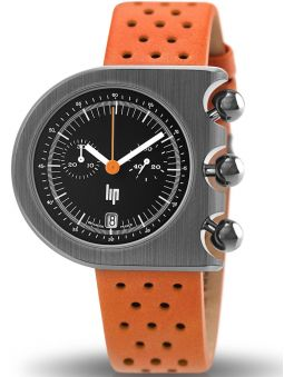 Montre LIP MACH 2000 chrono 671160