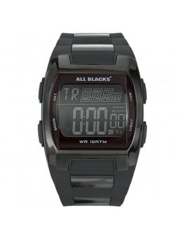 Montre homme All Blacks affichage digital