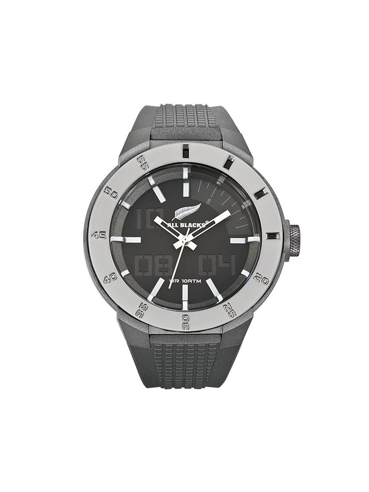 Montre All Blacks homme étanche