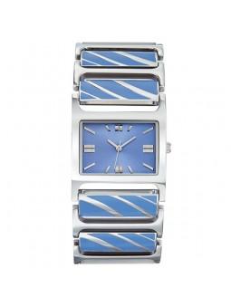 Montre femme Go Girl Only bracelet couleur bleue