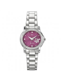 Montre Go Girl Only femme papillon violet