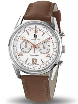 Montre homme LIP HIMALAYA chrono 671594