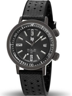 Montre homme LIP Nautic-Ski automatique 671508