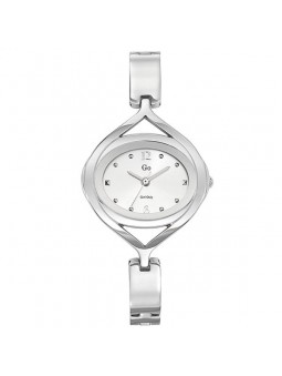 Montre Go Girl Only couleur argent