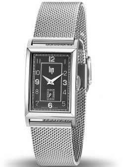 Montre LIP CHURCHILL T24 bracelet milanais 671278