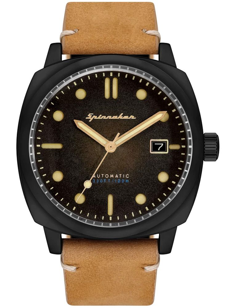 Montre homme SPINNAKER HULL automatique SP-5059-04