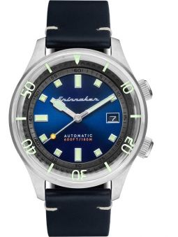Montre homme SPINNAKER BRADNER automatique SP-5062-03