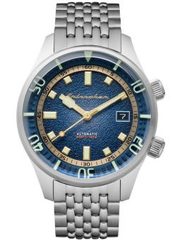 Montre homme SPINNAKER BRADNER automatique SP-5062-22
