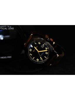 Montre homme SPINNAKER HULL CALIFORNIA automatique SP-5071-03 _2