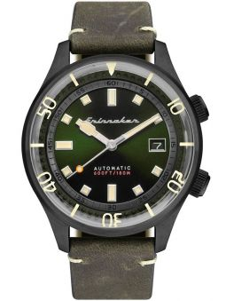 Montre homme SPINNAKER BRADNER automatique SP-5062-04