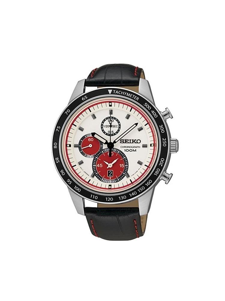 Montre femme Seiko chronographe