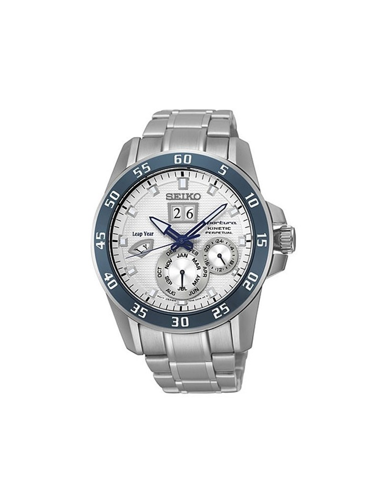 Montre Seiko Sportura Kinetic Homme