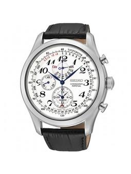 Montre Seiko homme chronographe perpetuel