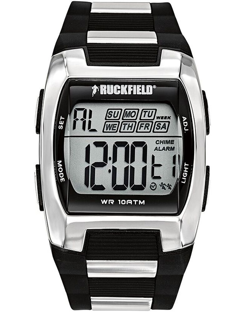 Montre homme Ruckfield multifonctions