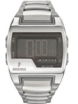 Montre homme Ruckfield multifonctions digitale
