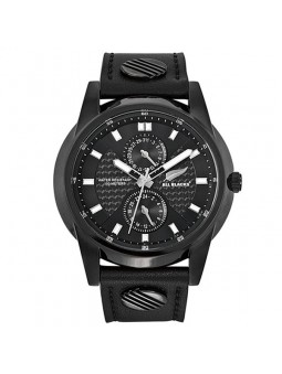 Montre All Blacks homme 100 mètres