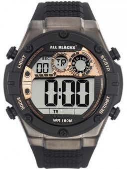 Bracelet de montre All Blacks