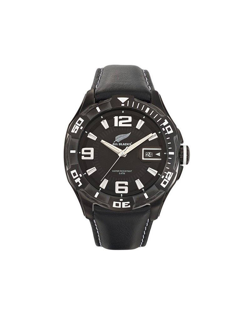 Montre homme All Blacks fonction date