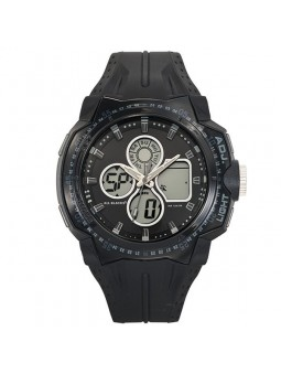 Montre homme All Blacks modèle sportif