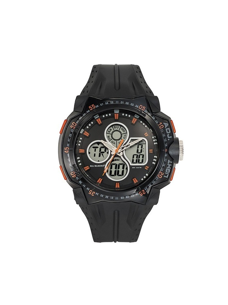 Montre All Blacks version sport