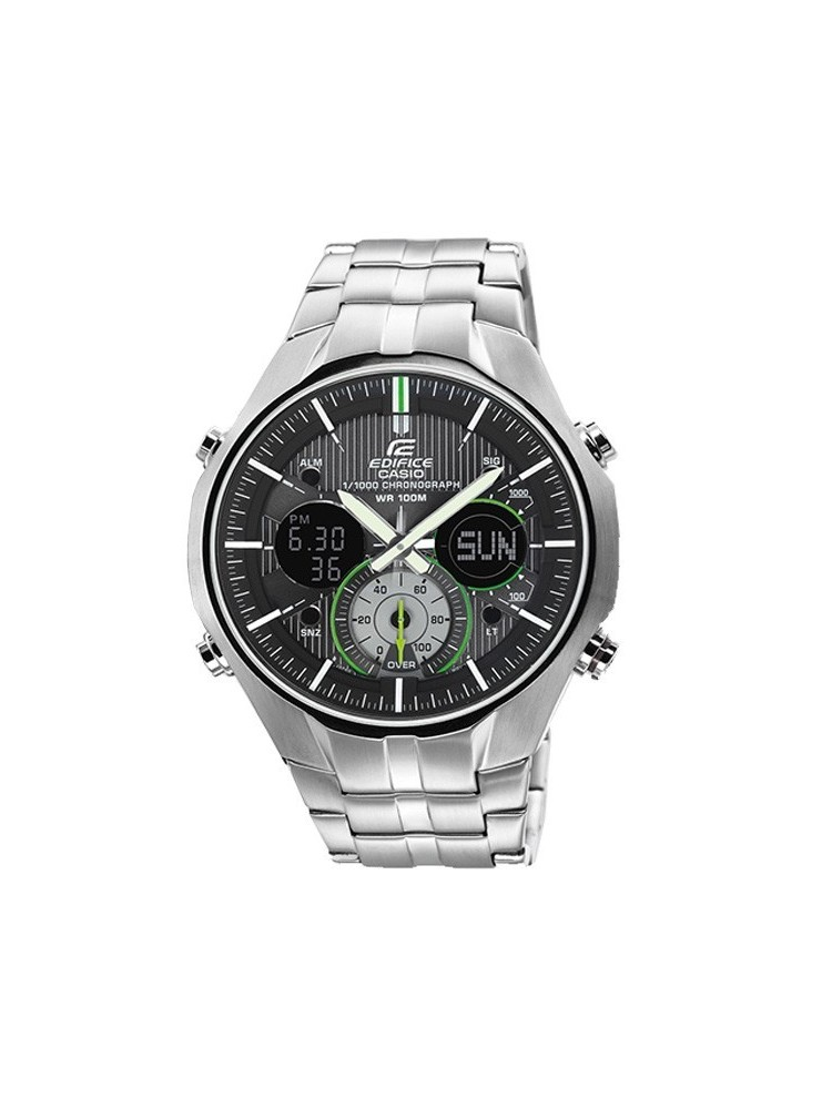 Montre Edifice homme Calendrier automatique