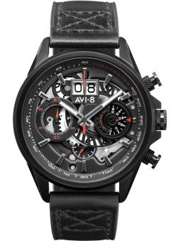 Montre homme AVI-8 HAWKER HARRIER II AV-4065-06_1
